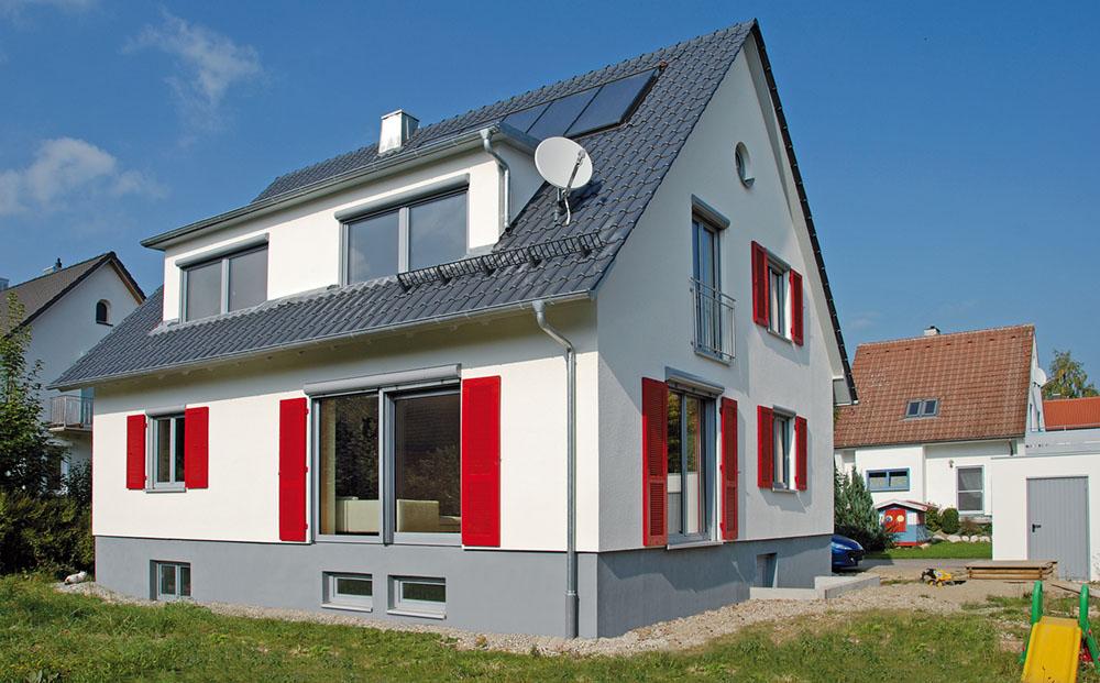 modernisierung arnold haus holzbau manufaktur aus riedlingen zwiefaltendorf. Black Bedroom Furniture Sets. Home Design Ideas